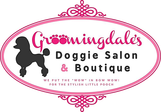 Schedule a dog grooming appointment with Groomingdale's